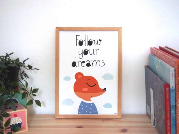 Dessinemoiunelicorne-HelloFriends-Affiche-Dream