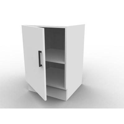 placard de cuisine avec double porte