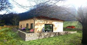Maison de Plain Pied de 120m² - Mauzac (31)