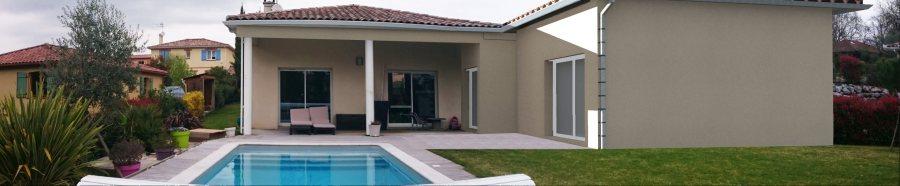 Extension en Suite Parentale de 39m² - Léguevin(31)