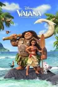 Vaiana, la légende du bout du monde (2016)