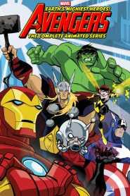 Avengers : l'équipe des super héros Saison 1 VF