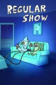 Regular Show Saison 2 VF