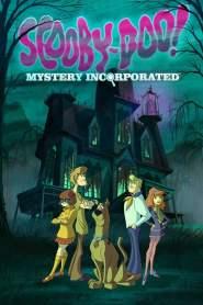 Scooby-Doo : Mystères associés Saison 1 VF