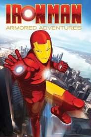 Iron Man Armored Adventures Saison 2 VF