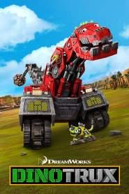 Dinotrux Saison 4 VF