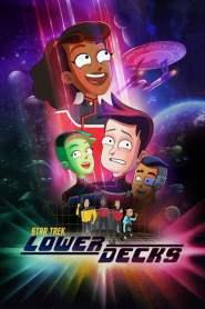 Star Trek : Lower Decks Saison 1 VF