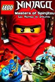 LEGO Ninjago: Masters of Spinjitzu Saison 1 VF