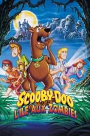 Scooby-Doo ! Sur l'île aux zombies (1998)