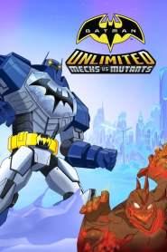 Batman Unlimited : Machines contre Mutants (2016)