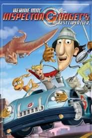 Inspecteur Gadget et le ptérodactyle géant (2005)