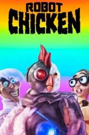 Robot Chicken Saison 10 VF