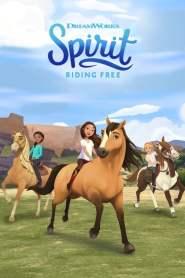 Spirit : Au galop en toute liberté Saison 2 VF