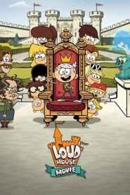 Bienvenue chez les Loud : Le film (2021)