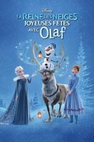 La Reine des Neiges : Joyeuses fêtes avec Olaf (2017)