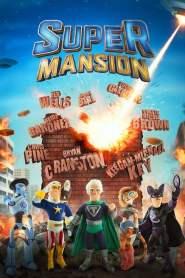 Supermansion Saison 2 VF