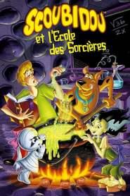 Scooby-Doo! et l'école des sorcières (1988)
