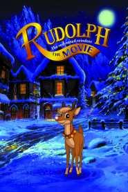 Rudolph, le petit renne au nez rouge : le film (1998)