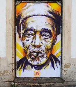Inspirations d'Elise, street art de Dan 23