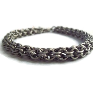 Chainmaille Bracelet by Destai