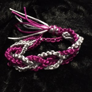 Macramé Bracelet by Destai