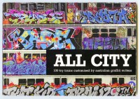 All City Exhibition book 2006