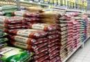 Governo zera imposto de importação para arroz até o fim de 2020