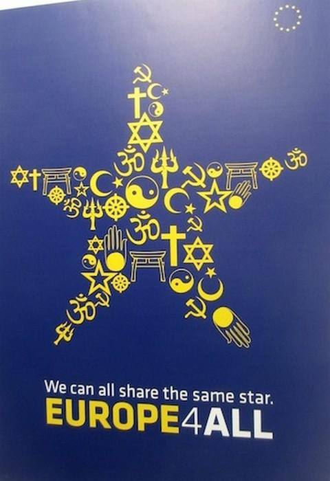 europe4all-poster