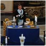 Le Chiese Metodiste Episcopali sono fortemente colluse con la massoneria