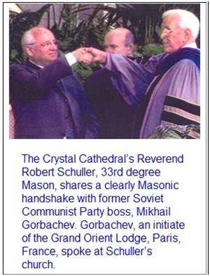 schuller-gorbaciov