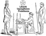 I pastori e predicatori massoni sono ministri di Satana