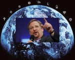 Rick Warren collabora con i Massoni e gli Illuminati