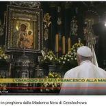 Un'esortazione per Francesco, il capo della Chiesa Cattolica Romana