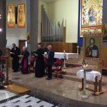 Preghiera ecumenica nella diocesi pontina