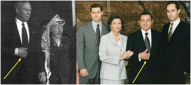 powell-mubarak