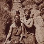 La conversione di una donna zulù che doveva farsi maga