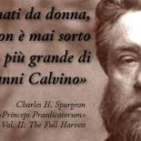 La stolta affermazione di Charles H. Spurgeon