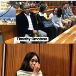 Il famoso predicatore Timothy Omotoso sotto processo per violenza sessuale su minori