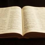 Amare Dio. Temere Dio. Osservare i suoi comandamenti (che sono giusti, buoni e santi). Questo è tutto per l'uomo
