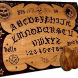 Guardatevi dalla tavola Ouija
