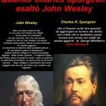 Quando Charles Spurgeon esaltò John Wesley