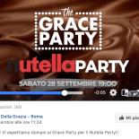 'Nutella Party' nella Parola della Grazia di Roma