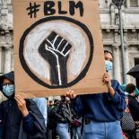 Riti occulti nel movimento Black Lives Matter