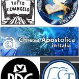 Denominazioni evangeliche che assomigliano a piccoli papati