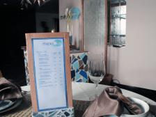 mexique menu
