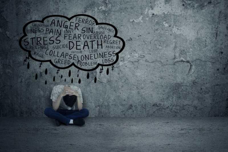 Cum poate fi prevenita depresia
