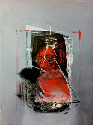Light is in the Blood 3, 2014