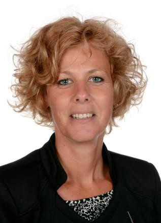 Marjolein de Feijter onderwijsassistent