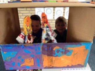 Kinderkunstweek 12