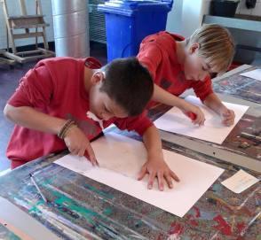 Kinderkunstweek 24